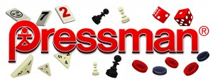 Pressman Toy Logo with Game Pieces 300x112 CLOSED! Board Games, Puzzles and Books from Pressman Toys   Win Giveaways