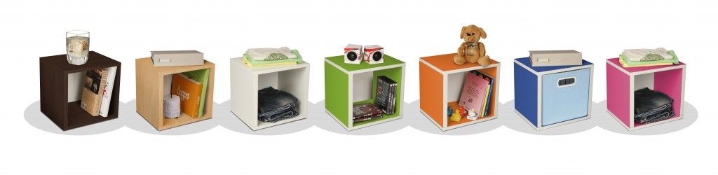 cubes in use 1024x250 CLOSED! Organize with Way Basics Storage Cubes   Win Giveaways