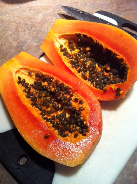 everything you need to know about papayas $5 dinners