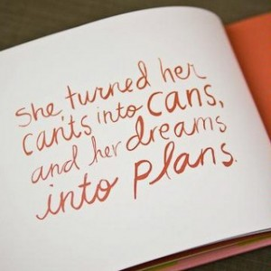 quote 300x300 She Turned Her...  Personal Finance