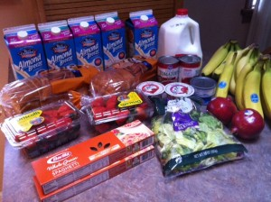 kroger 300x224 This Weeks Shopping Adventures   The Boys & Me Edition