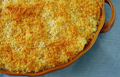 mac n cheese bake No Boil Mac n Cheese Bake   Freezer Friendly