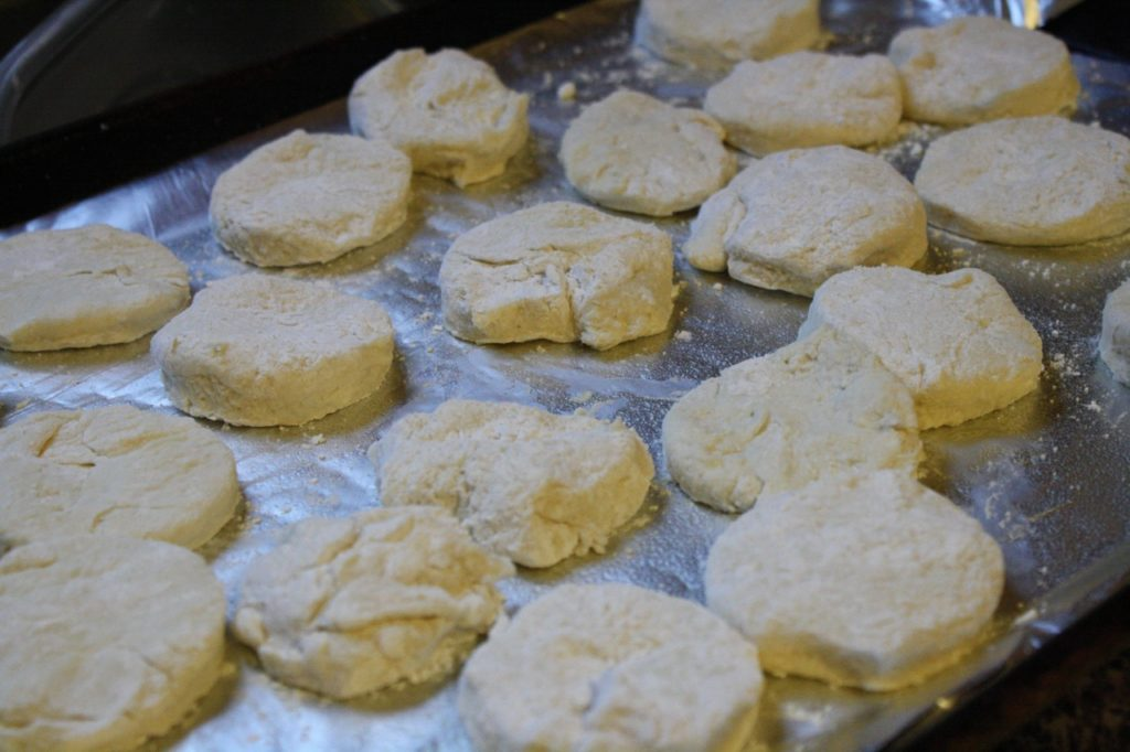 IMG 1808 1024x682 Tricias Batch Cooking: Biscuits