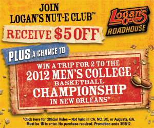 logans roadhouse 5 off coupon Restaurant Coupon: $5 off at Logans Roadhouse