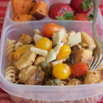 Lunchbox Survival Kit- Lunchbox Inspiration