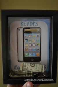 savings visual 200x300 Shadow Box Banks  Personal Finance