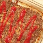 Stuffing Meatloaf – $5 Dinner Challenge