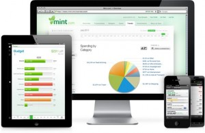 Mint 300x194 Tracking Finances  Personal Finance