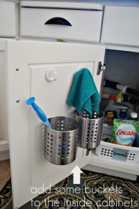 cleaning organization