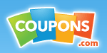 couponscom logo New Month & New Coupons   June Coupons.com