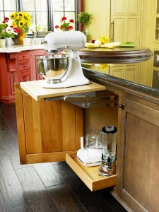 stand 225x300 Mixer Cabinet  Kitchen Inspiration