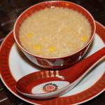 Denise's Corn Soup Recipe