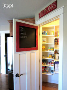 pantry 1 copy 225x300 Pantry Organization  Kitchen Inspiration