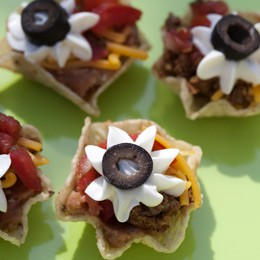 taco Taco Cups  Lunchbox Inspiration