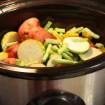 Tricia's Slow Cooker Vegetables Feed the Larger Family