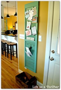 shutters 204x300 Shutter Organization  Kitchen Inspiration