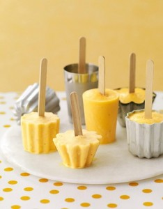 smoothie pops