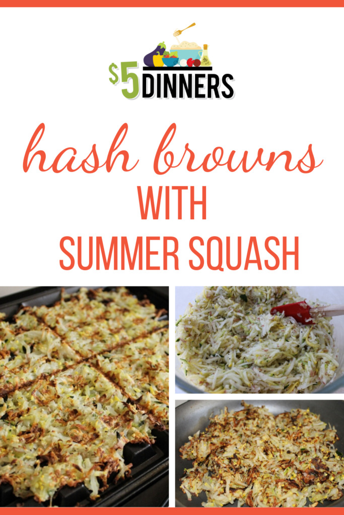 Low Carb Hash Browns