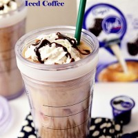 peppermint patty iced coffee
