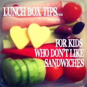lunchbox2 300x300 Lunch Box Ideas for Kids Who Dont Like Sandwiches  Lunchbox Inspiration