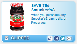 smucker's printable coupon image