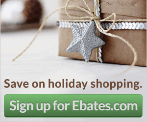 Ebates November2012 SignUp {CLOSED!} Holiday Shopping with Ebates   $100 Cash Giveaway