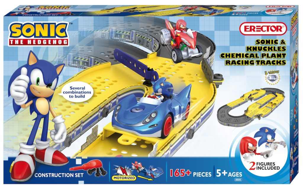 Sonic Giveaway 1024x649 {CLOSED!} Sonic the Hedgehog Erector Set   Win Giveaways