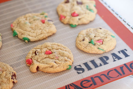 cookies silpat {CLOSED!} Silpat Baking Mats {Giveaway}