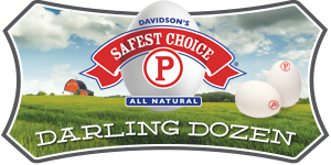 darling dozen {CLOSED} Safest Choice Eggs & The Darling Dozen {plus $50 Gift Card & Gift Pack Giveaway}