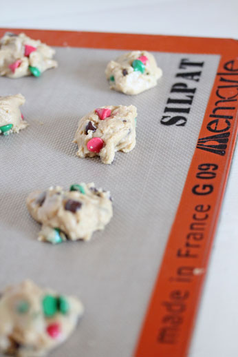 silpat cookies {CLOSED!} Silpat Baking Mats {Giveaway}