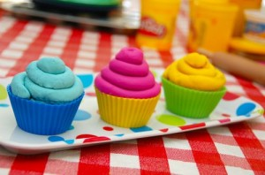 play dough bakery