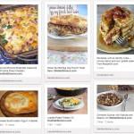 Breakfast for Dinner – February's Pinterest Board