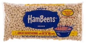 HamBeens White Beans