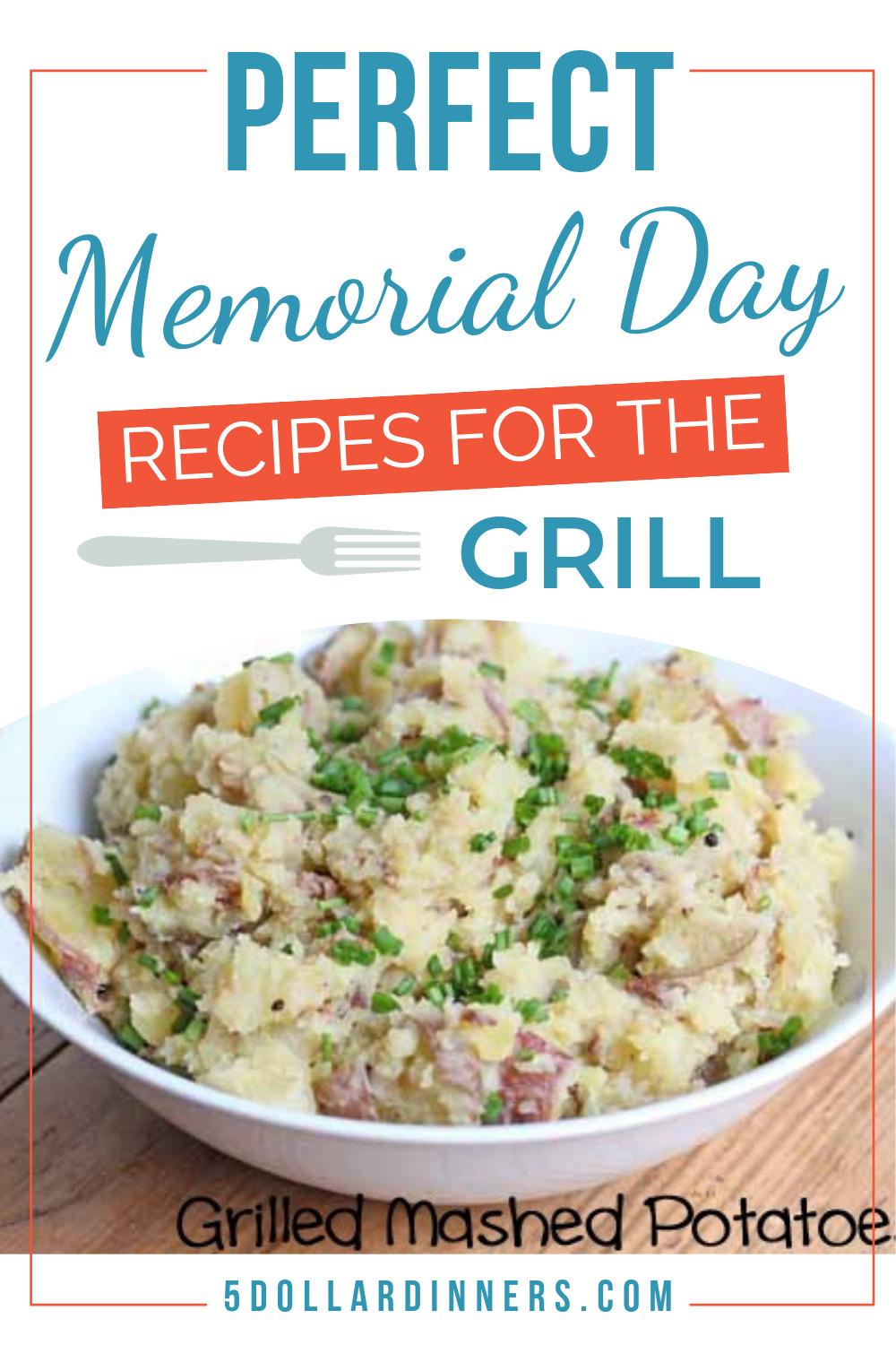 Best Memorial Day Recipes for the Grill and Backyard BBQ