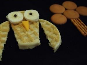 waffle owl