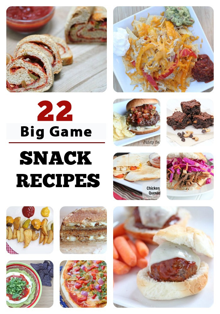 Big-Game-Recipes