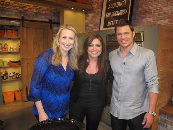 Welcome Friends from The Rachael Ray Show