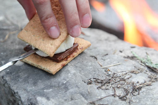 Perfect S'Mores 2