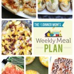 Free Weekly Meal Plan with Printable Grocery List – 3/30