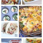 Featured Pinterest Board: Eggs Excellent Recipes