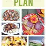 Free Weekly Meal Plan with Printable Grocery List – 4/13
