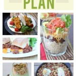 Free Weekly Meal Plan with Printable Grocery List – 5/11