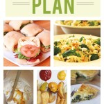 Free Weekly Meal Plan with Printable Grocery List – 6/1