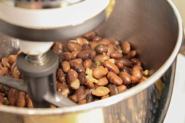 How to Make Slow Cooker Refried Beans 2