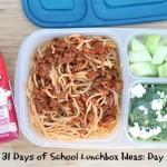 31 Days of School Lunchbox Ideas - Day 22 | 5DollarDinners.com