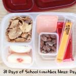31 Days of School Lunchbox Ideas: Day 28 | 5DollarDinners.com