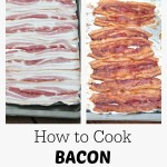 How to Cook Bacon in the Oven   5DollarDinners.com