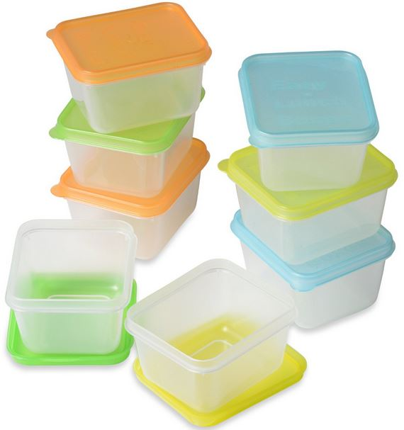 little dippers easy lunchboxes