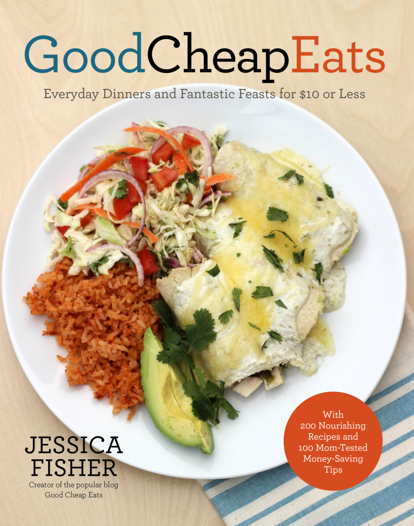 Good Cheap Eats Cook Book