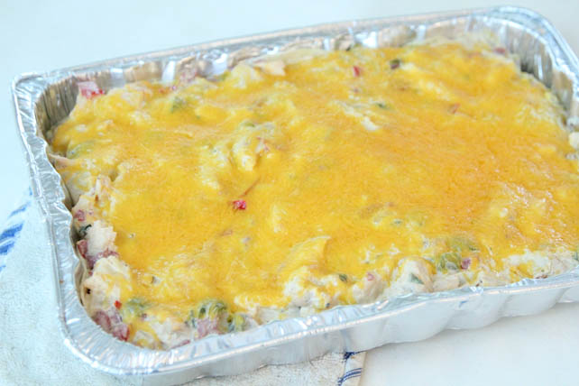 King Ranch Chicken Enchiladas | 5DollarDinners.com_-20